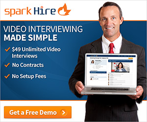 Video Interviewing Demo