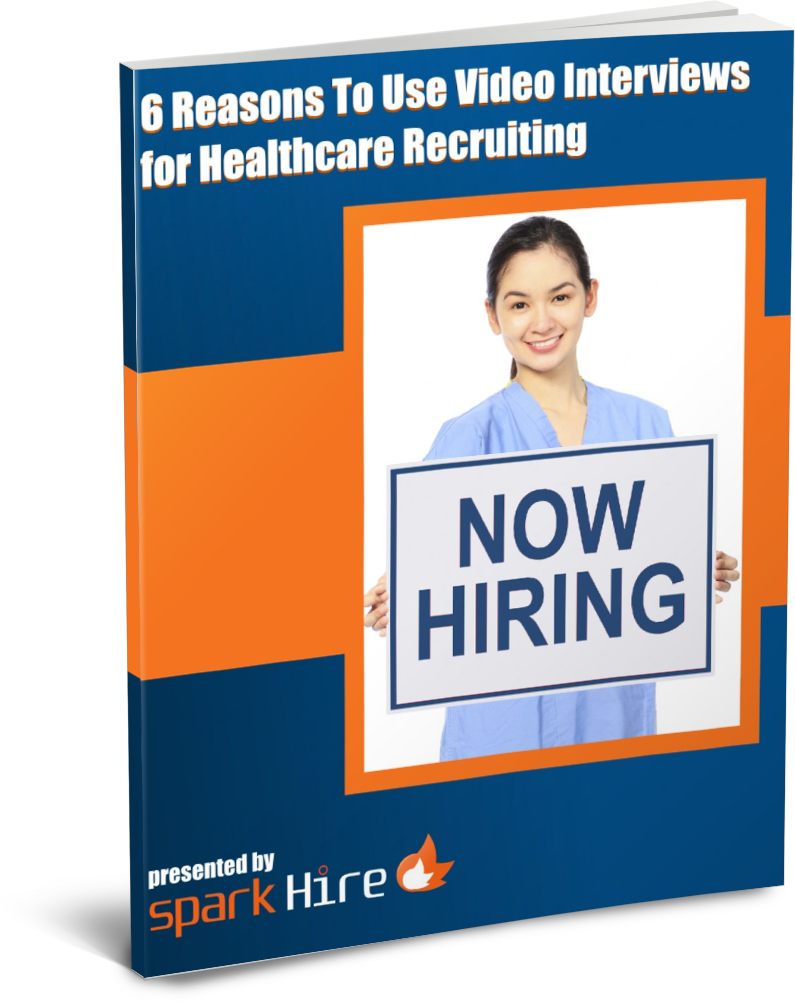 6 Reasons To Use Video Interviews for Healthcare Recruiting