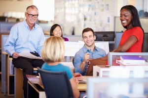 2 Ways to Establish Your Company's Culture