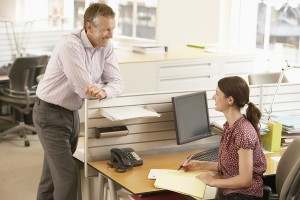 3 Ways to Welcome Your New Employee