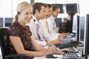 3 Traits to Look for in A Call Center Employee