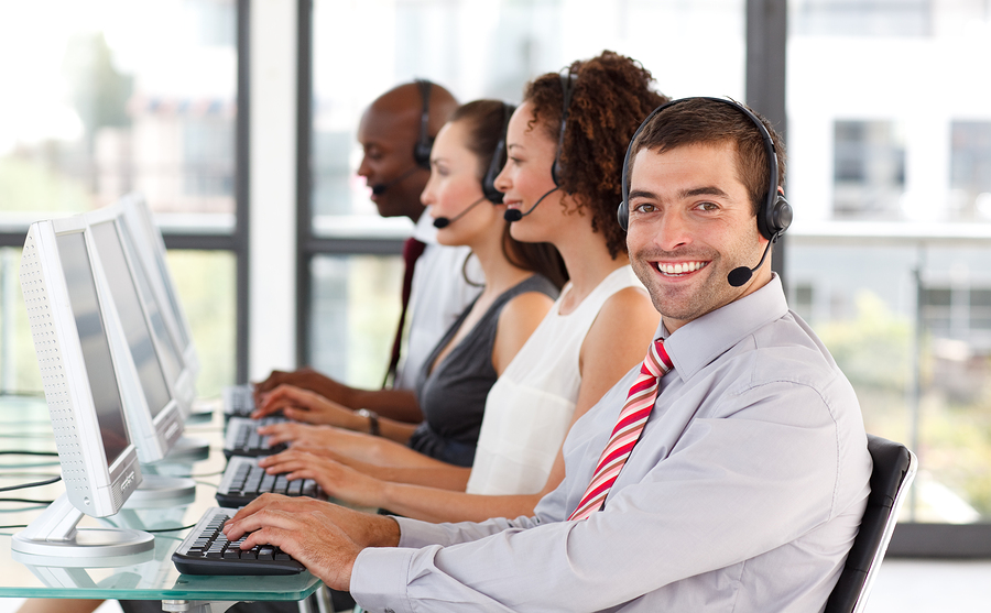 How to Keep Your Call Center Team Inspired and Motivated