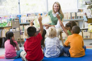 How to Help Your New Teachers Get Adjusted