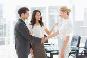 3 Things to Consider When Recommending a Friend for the Job