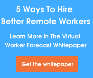 Hire Better Remote Workers
