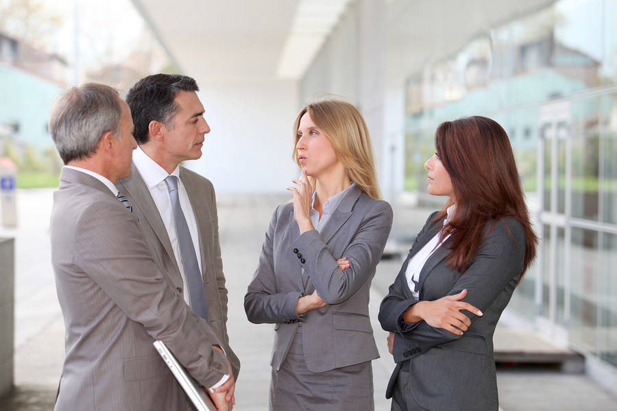 3 Reasons you Should Replace Meetings with Huddles