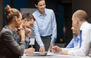 How to Successfully Navigate the Transition from Co-Worker to Manager