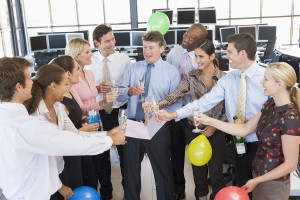 The Most Effective Ways to Honor Long-Term Employees