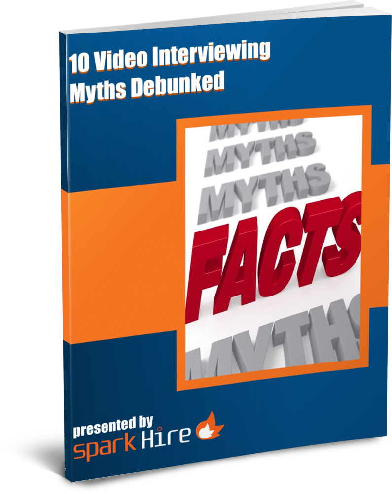10 Video Interviewing Myths Debunked