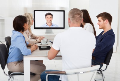 3 Ways to Make Remote Interviews Personable