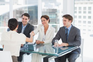 3 Reasons to Include Your Team On Interviews