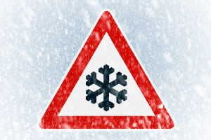 Handling Inclement Weather Warnings and Maintaining Business