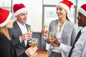 How to Keep Your Employees Focused During the Holiday Season