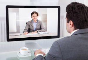 Target the Right Candidates with Video Interviews