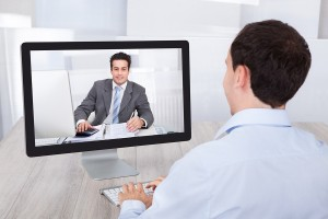 Video Interviews for Making Personal Connections with Candidates