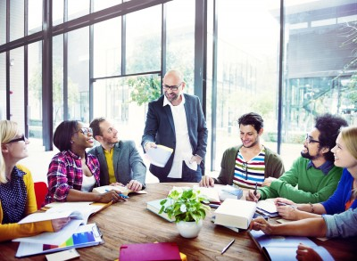 Must-Read Tips For Every First-Time Manager