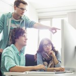 4 Reasons Why Your Small Business Needs a Hands-on Leader