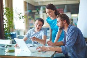 4 Ways a Company Blog Can Add Value to Your Recruiting Agency