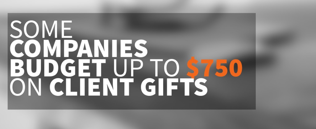 Client Gift Budget