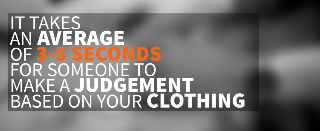 Clothing Judgement