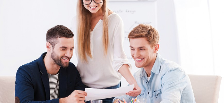 How to Improve In-Office Communication