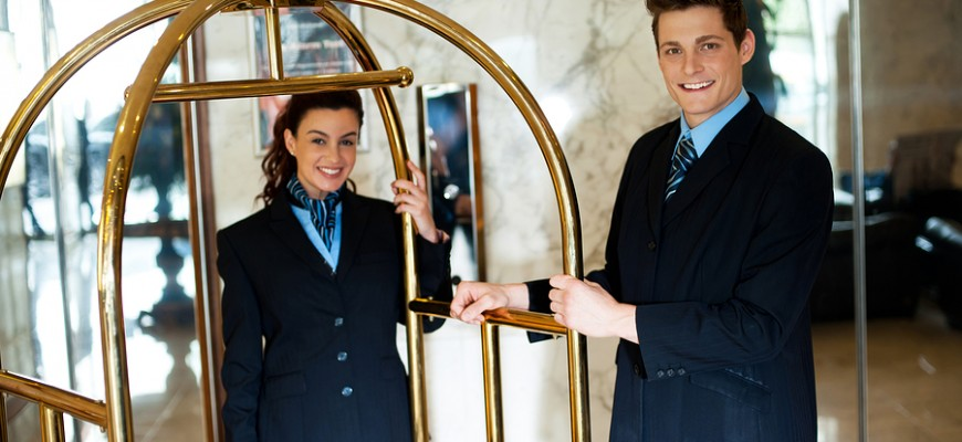 Key Recruiting Strategies for the Hospitality Industry