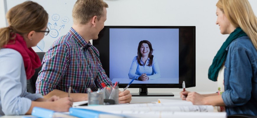 The Increasing Popularity of Video Interviews for Staffing Pros