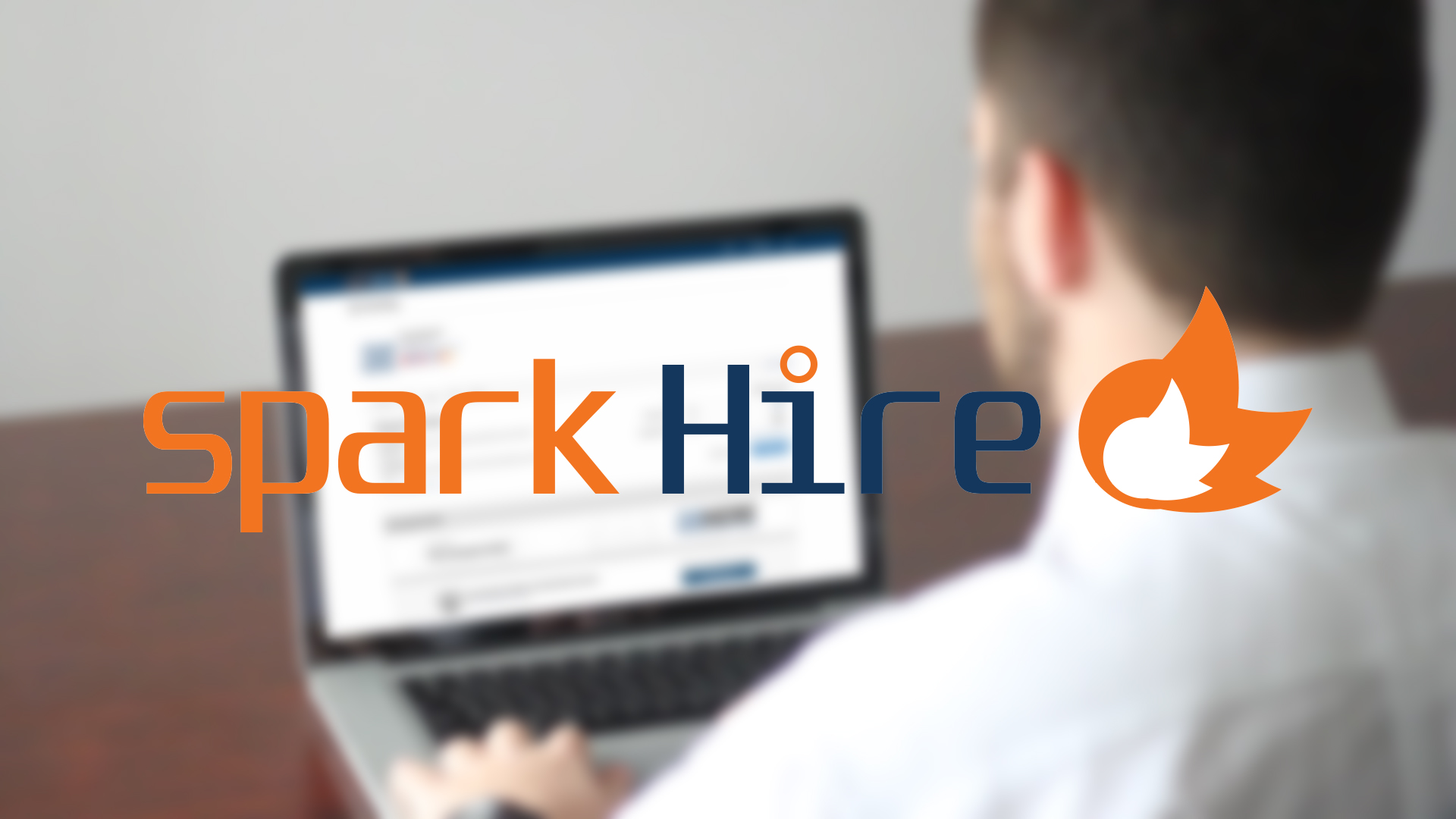 Video Interviewing Software - Spark Hire