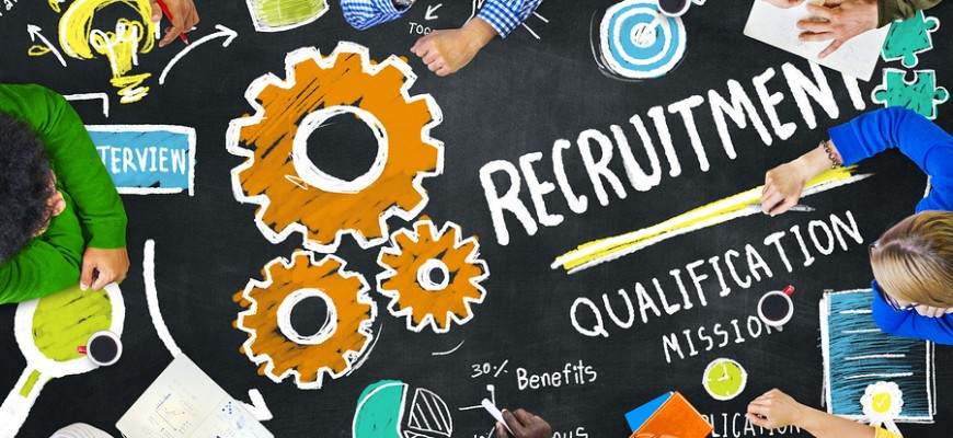 4 Ways to Ensure Your Recruiting Agency is Being Competitive