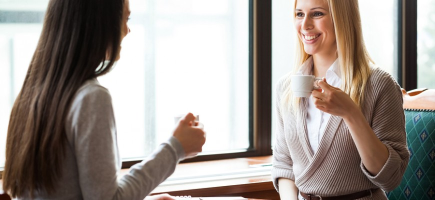 How to More Effectively Gauge a Candidate's Personality