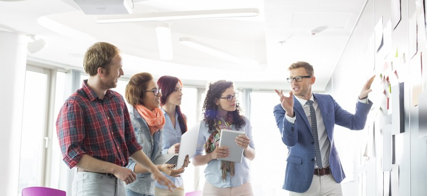 How to Put a Successful Internship Program in Place