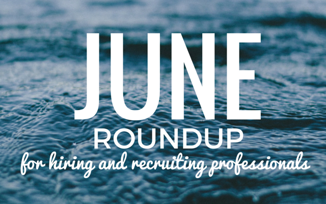 Spark-Hire-June-2015-Roundup