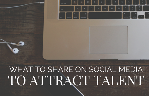 WHAT TO SHARE ONSOCIAL MEDIA TO ATTRACT - 3