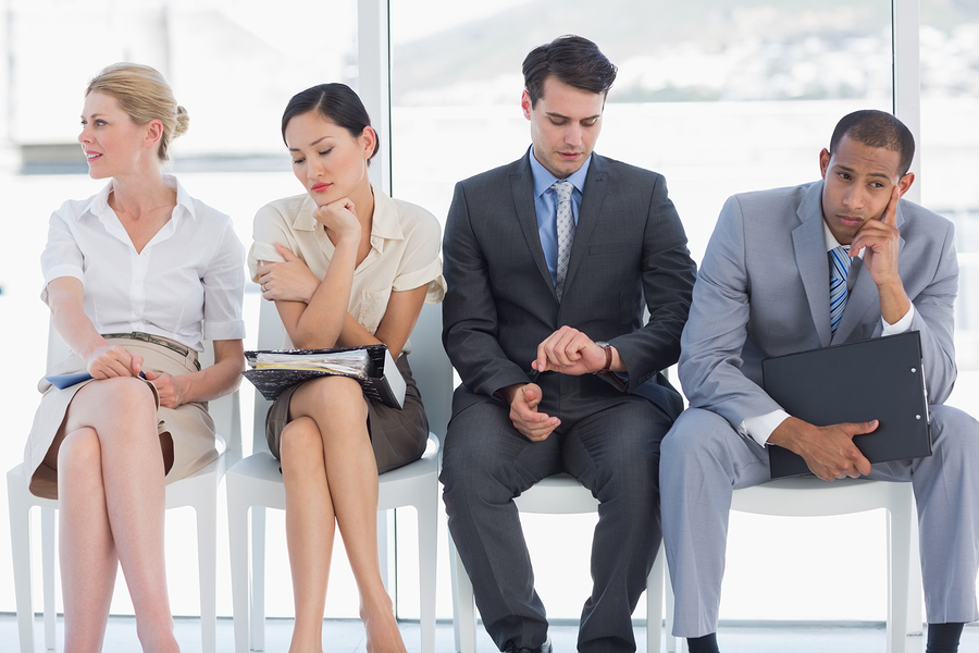 4 Personalities Hiring Managers Should Look for in an Interview