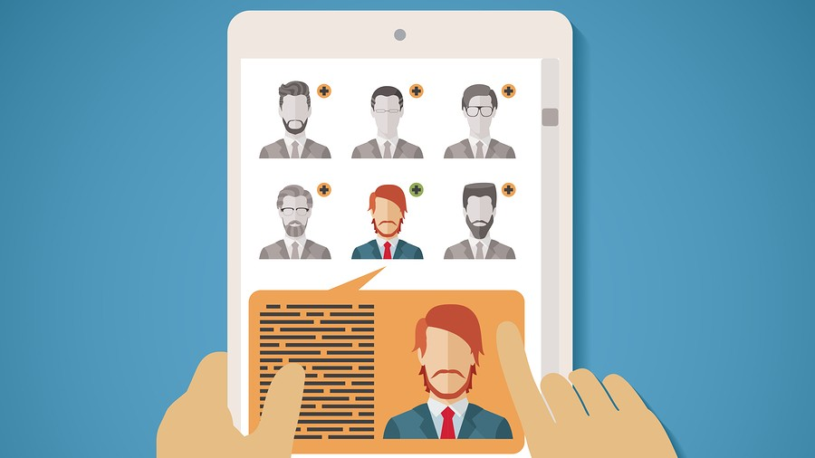Develop a More Efficient Hiring Process by Checking in with Previous Candidates