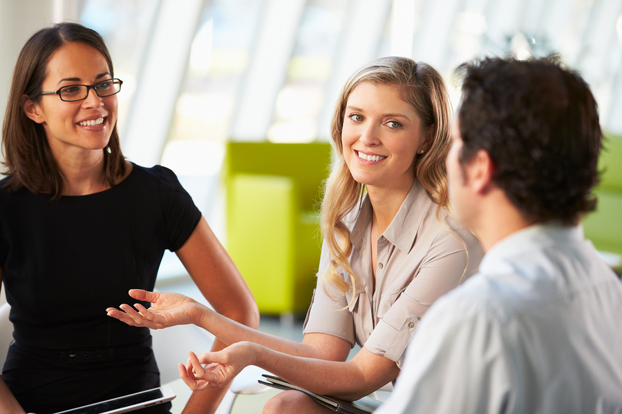 How to Get Candidate Referrals Like a Friend