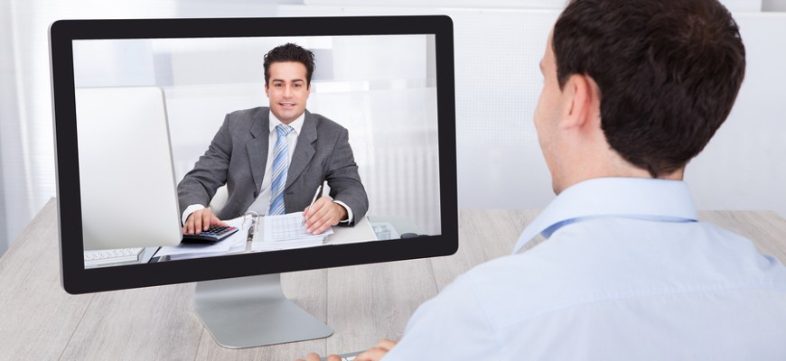 Why Law Firms Should Consider Using Video Interviewing