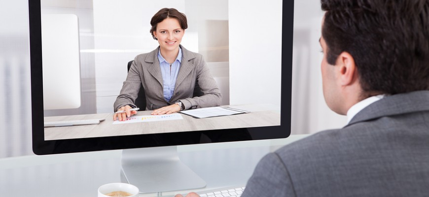 Why Staffing Firms Should Incorporate Video Interviewing