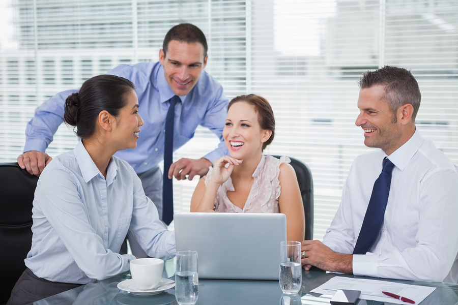 How Collaborative Hiring Benefits Your Business