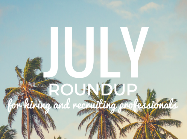 Spark-Hire-July-2015-Roundup