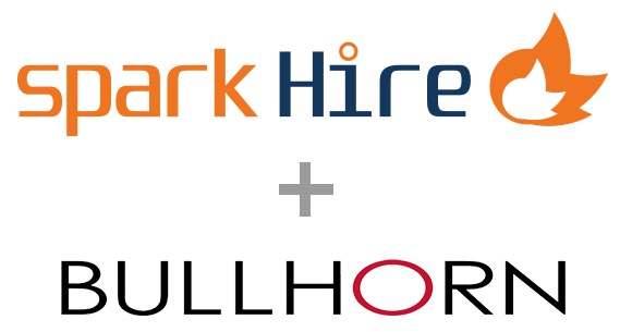 Spark Hire and Bullhorn