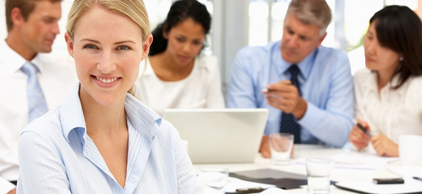 What to Look For When Hiring an Office Manager