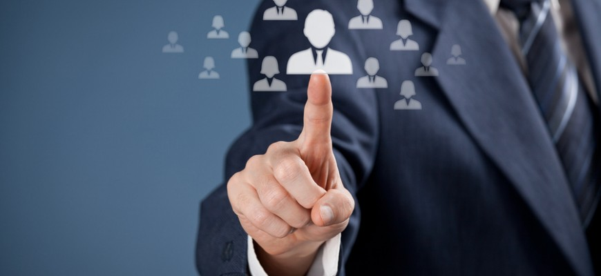 Top 4 Reasons to Consider Working with a Recruiting Agency