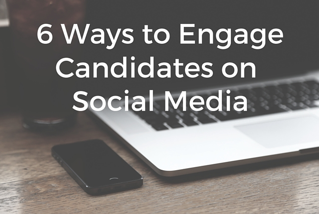 Spark-Hire-Engage-Candidates-On-Social-Media