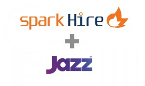 Spark Hire and Jazz Video Interviewing Integration