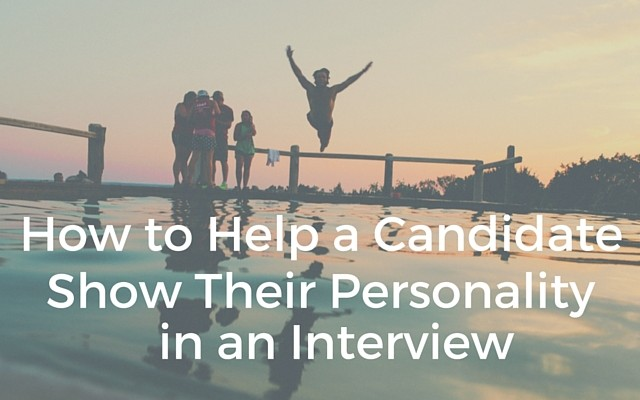 Spark-Hire-Candidate-Personality-in-an-Interview