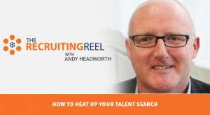 The Recruiting Reel Andy Headworth