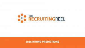 2016 Hiring Predictions