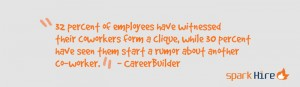 Spark-Hire-32-Percent-Witnessed-Coworkers-Clique