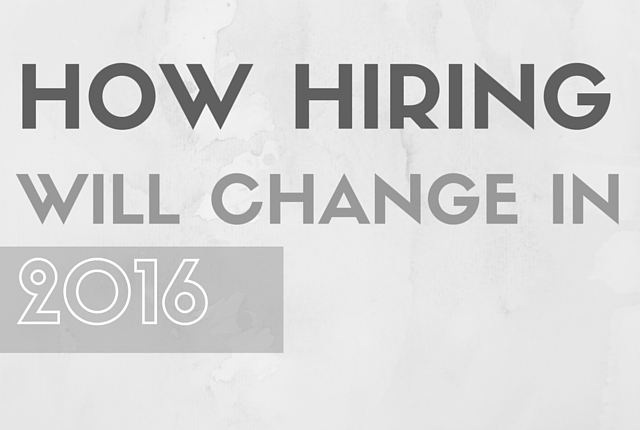 Spark-Hire-How-Hiring-Changes-In-2016